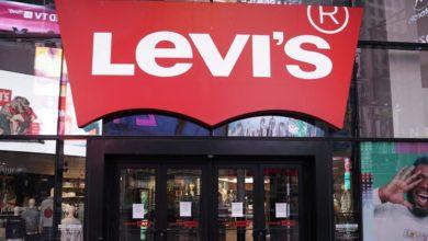 Foto de Jeans skinny não estão mais na moda, dando um impulso à Levi's – Quartz