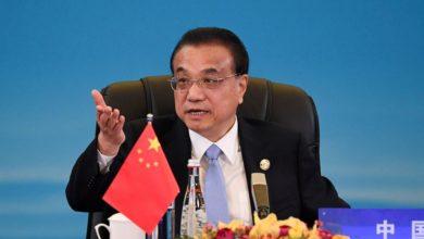 Foto de Estreia chinesa encontra chefes da AstraZeneca, HSBC e Jaguar Land Rover – Quartz