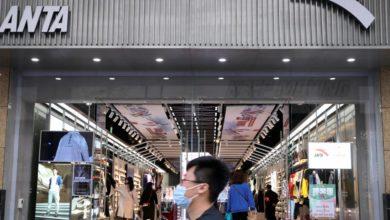 Foto de A Anta da China está prestes a ser mais valiosa do que a Adidas – Quartz