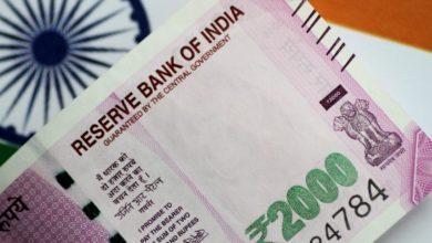 Foto de A rupia indiana manteve-se firme em relação ao dólar dos EUA, apesar da Covid – Quartz India