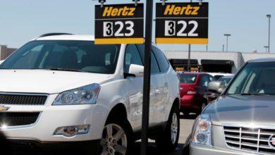Foto de Por que é tão caro alugar um carro agora?  – quartzo