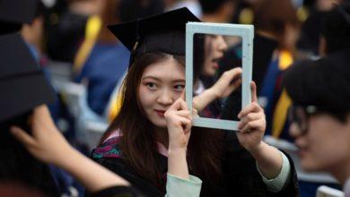 Foto de Aulas particulares online floresceram na China ansiosa até que Pequim interveio – Quartzo