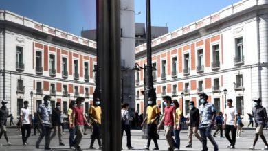 Foto de Madrid 2021 plano urbano para melhores ruas da cidade e habitações habitáveis - Quartzo
