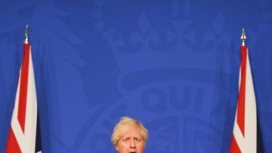 Foto de Boris Johnson anuncia data de término em 19 de julho para a maioria das Covid – Regras de quartzo