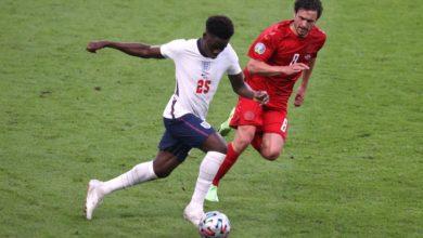 Foto de Como os nigerianos se identificam com o herói do futebol inglês Bukayo Saka?  – Quartz Africa