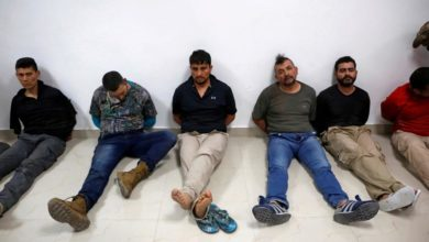 Foto de Esquadrão de assalto no Haiti, Zomato IPO, cobras fugidas