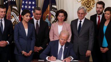 Foto de A ordem executiva de Biden irá (provavelmente) restaurar a neutralidade da rede – Quartzo