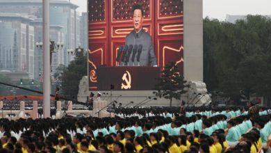 Foto de O centenário do PCC recebe parabéns de todo o mundo – Quartzo