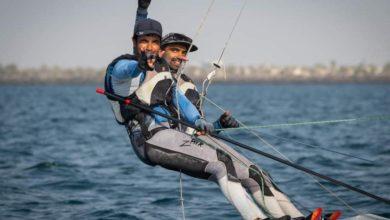 Foto de Equipe de vela da Índia olha para 2024 – Quartz India