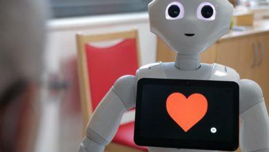 Foto de Como a IA pode ajudar a criar uma cultura empresarial mais cuidadosa – Quartz at Work