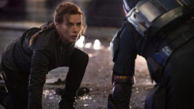 Foto de Black Widow mostra que cinemas e streaming podem coexistir – Quartz