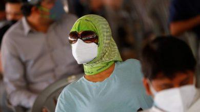 Foto de A maneira correta de duplicar a máscara ou usar N95 para a variante delta da Covid – Quartz India